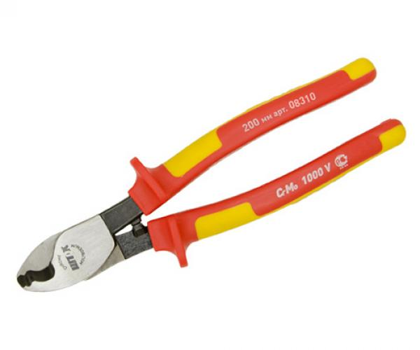 Cable cutter pliers 1000V 200 mm