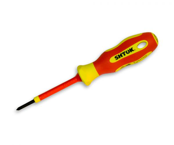 Dielectric screwdriver Ph 0х60 mm