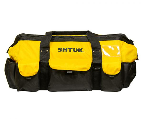 Big electrical installation tool bag