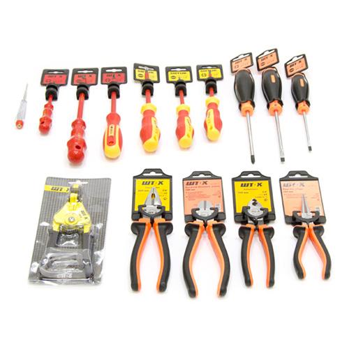 Набор профессиональный электрика-эксплуатационщика
