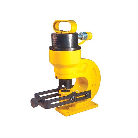 Шинный перфоратор с автоматическим прижимом шины ШП-95 АП+